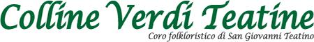 Coro folkloristico Colline Verdi Teatine