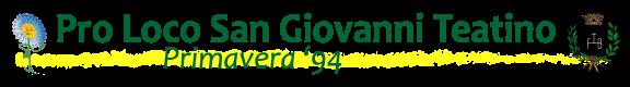 Pro Loco San Giovanni Teatino
